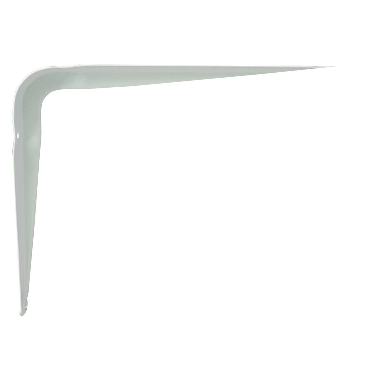 CONSOLE EMBOUTIE BLANCHE 250 x 300 MM