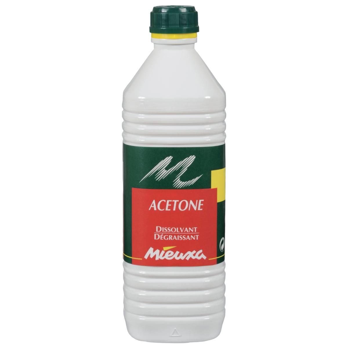 ACÉTONE (1 L)