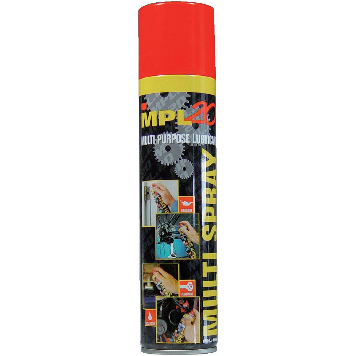 LUBRIFIANT EXTRA FIN MPL-20