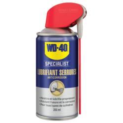 LUBRIFIANT POUR SERRURES 250 ml WD-40 SPECIALIST