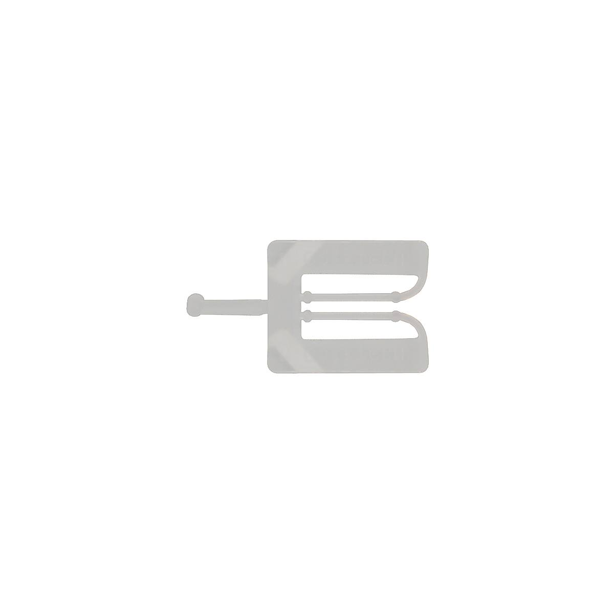 SACHET 1000 CALES KLIC-CLAC 2 MM