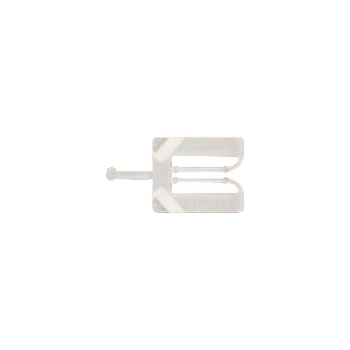SACHET 1000 CALES KLIC-CLAC 1 MM