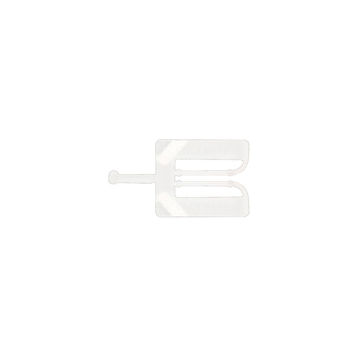 SACHET 1000 CALES KLIC-CLAC 3 MM