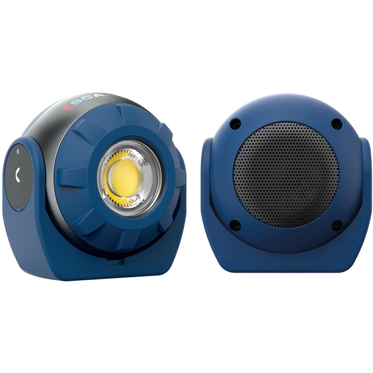 LAMPE AUDIO SOUND LED S  5W 600LM