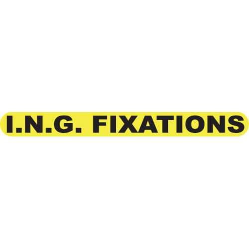 I.N.G. Fixations