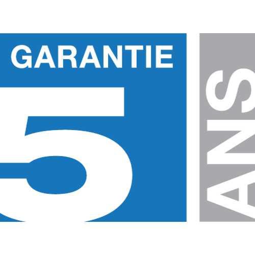 SERRURE SÉRIE NF - AXE 40 - CONDA.}